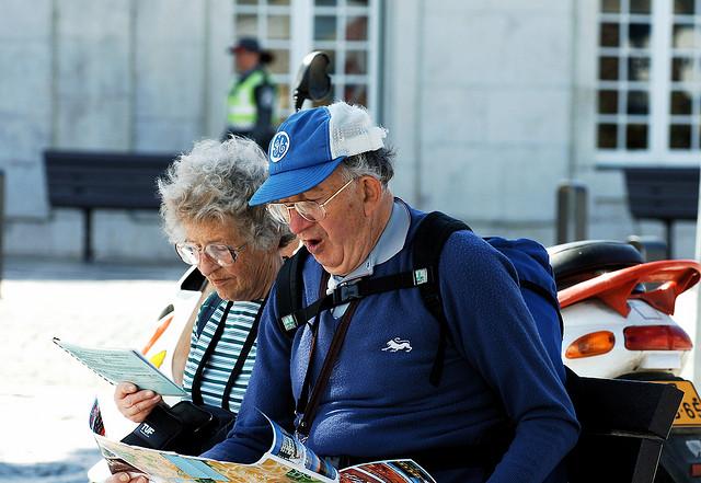 Affording Long-Term Senior Care