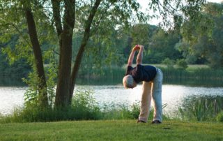 Senior Exercising - Eldelry Connections LLC- Senior Living Blog