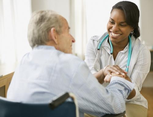 Nursing Home for Seniors: 10 Points To Consider