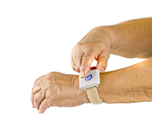 Life-Saving Devices for Seniors Living at Home
