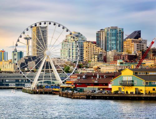Seattle's best places to meet people over 40