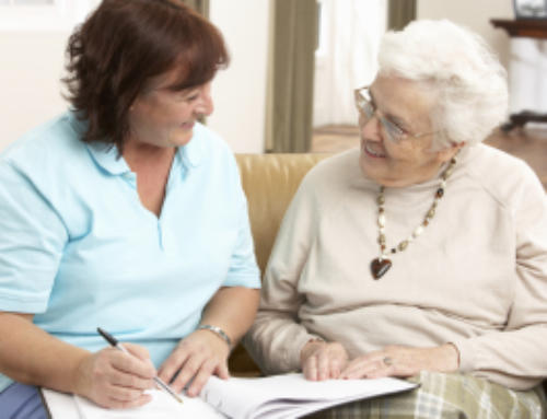 Affording Long-Term Care