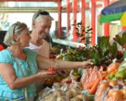 Fight Alzheimer's disease with food