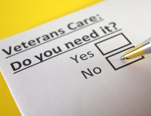 Veteran's Directed Home Services Program Benefits