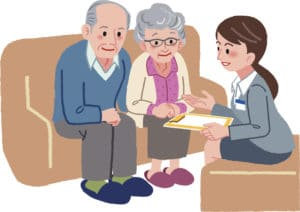 Elderly_ consultation